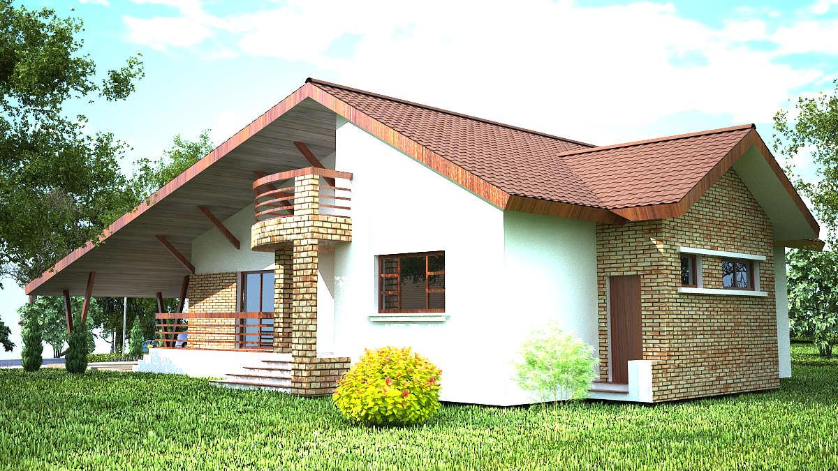 Casa parter proiecte case for Proiecte case parter